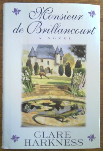9780312118549: Monsieur De Brillancourt