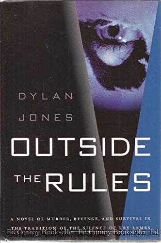 Outside the Rules (0312118732) by Dylan Jones