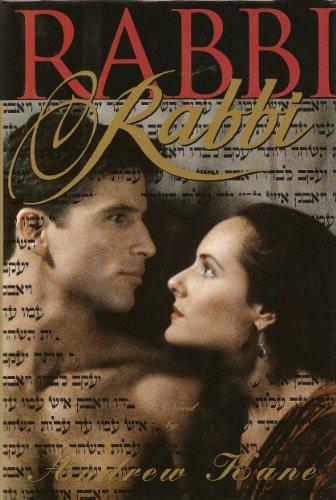 9780312118792: Rabbi, Rabbi