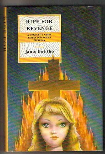 9780312118815: Ripe for Revenge (A Detective Chief Inspector Roper Mystery)