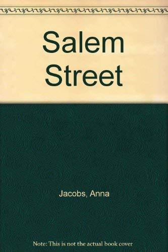 Salem Street: Jacobs, Anna