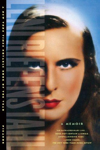 9780312119263: Leni Riefenstahl: A Memoir