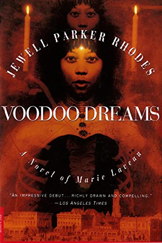 9780312119317: Voodoo Dreams: A Novel of Marie Laveau