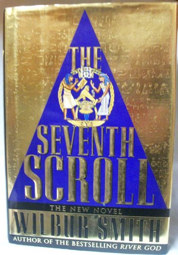 9780312119997: The Seventh Scroll
