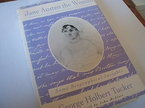 9780312120498: Jane Austen the Woman: Some Biographical Insights