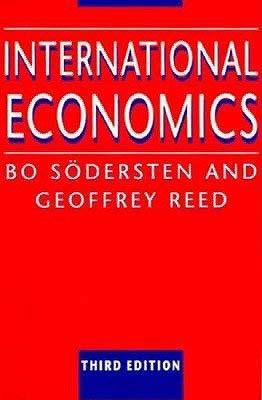 9780312121044: International Economics