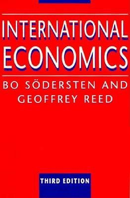 9780312121044: International Economics