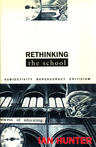 9780312121440: Rethinking the School: Subjectivity, Bureaucracy, Criticism (Questions in Cultural Studies)