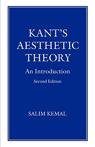 9780312121648: Kant's Aesthetic Theory: An Introduction