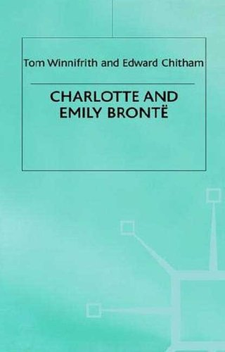 9780312122270: Charlotte and Emily Bronte: Literary Lives