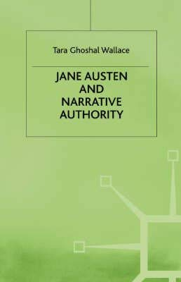 9780312122362: Jane Austen and Narrative Authority
