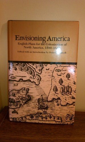 9780312122522: Envisioning America (Bedford Series in History & Culture)