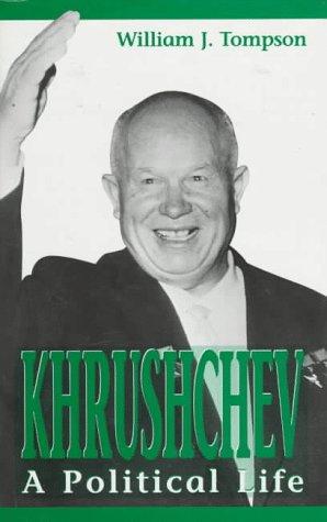 9780312123659: Khrushchev: A Political Life (St Antony's)