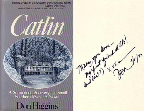 Catlin: Higgins, Don