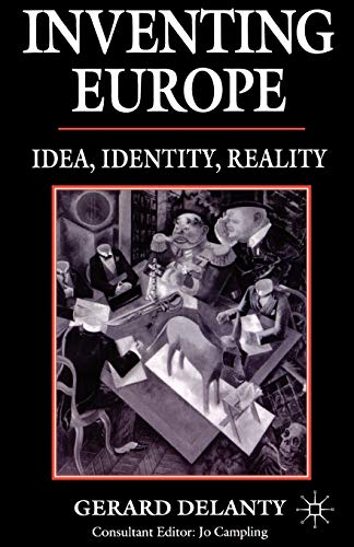 9780312125691: Inventing Europe: Idea, Identity, Reality