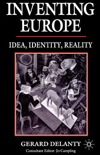 9780312125691: Inventing Europe