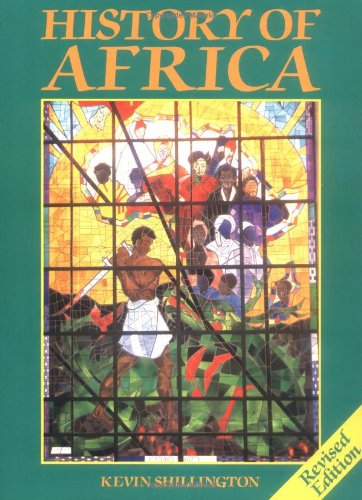 9780312125981: History of Africa