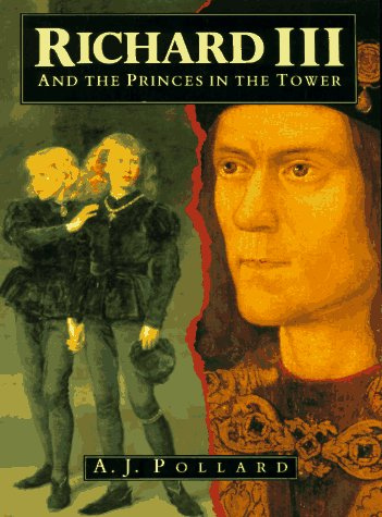 9780312126407: Richard III and the Princes in the Tower