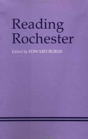 9780312127886: Reading Rochester