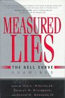 9780312129293: Measured Lies: The Bell Curve Examined