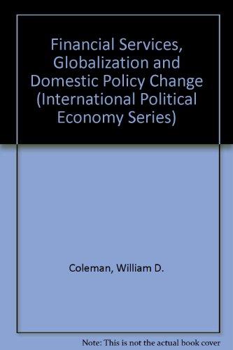 globalization and international political economy pdf