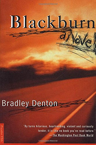 9780312130299: Blackburn: A Novel