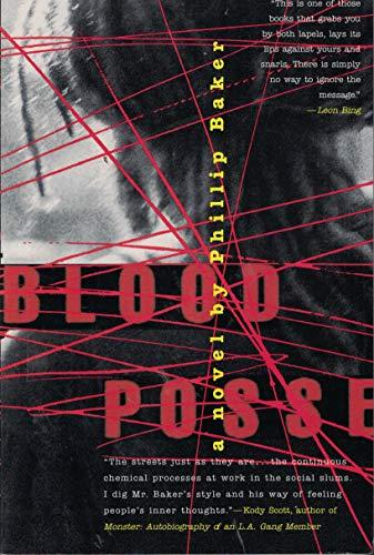 9780312130305: Blood Posse