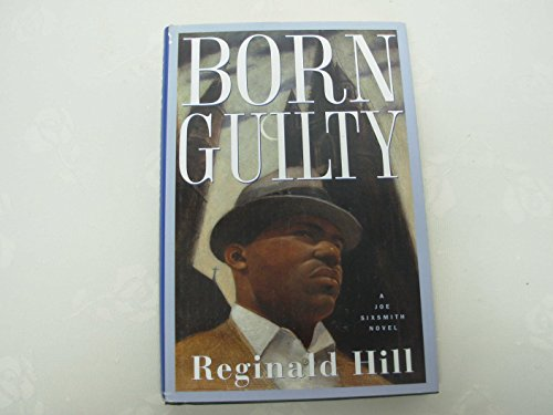 9780312130329: Born Guilty
