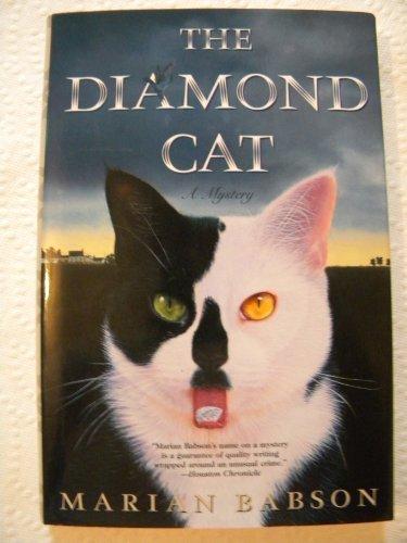 9780312130497: The Diamond Cat