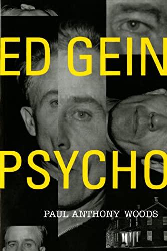 9780312130572: Ed Gein-Psycho