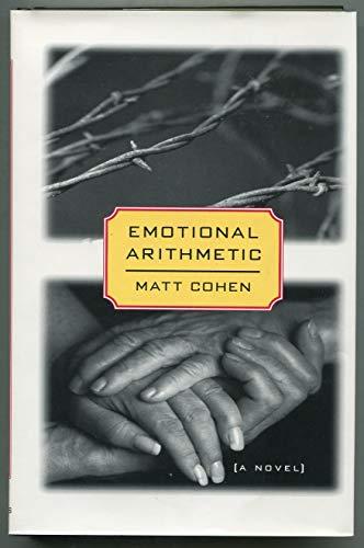 9780312130640: Emotional Arithmetic