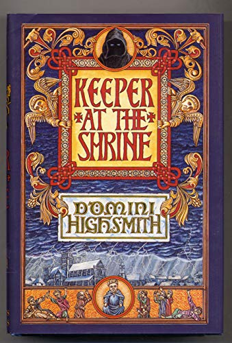 Keeper at the Shrine [Uncorrected Proof]