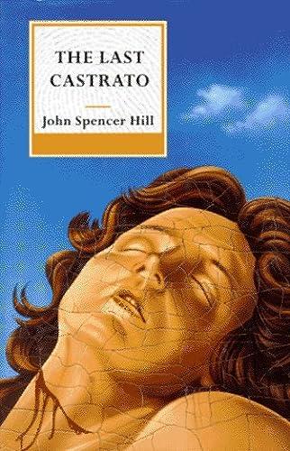 9780312131074: The Last Castrato