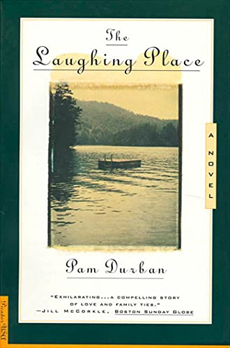 9780312131104: The Laughing Place: A Novel