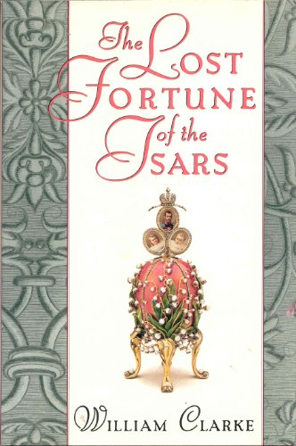 9780312131180: The Lost Fortune of the Tsars