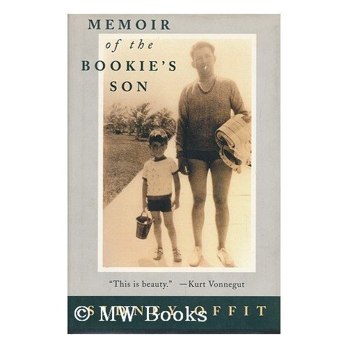 9780312131401: Memoir of the Bookie's Son