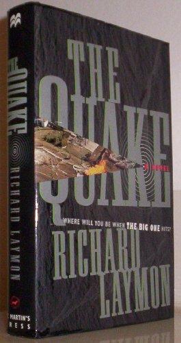 9780312131500: The Quake