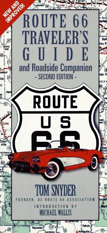 9780312131623: Route 66 Traveler's Guide & Roadside Companion (ROUTE 66 TRAVELER'S GUIDE AND ROADSIDE COMPANION)