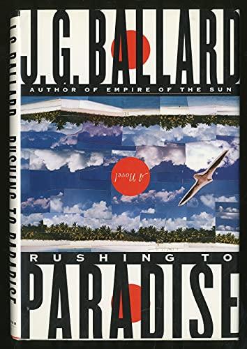 9780312131647: Rushing to Paradise