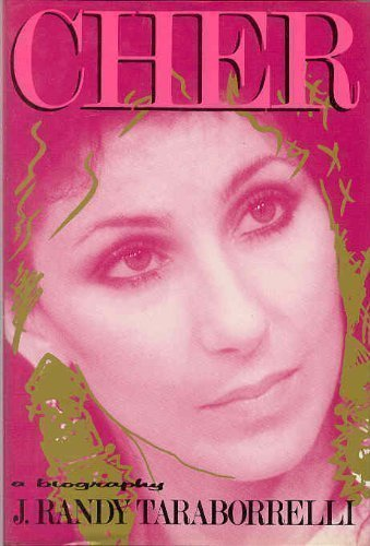 9780312131708: Cher: A Biography