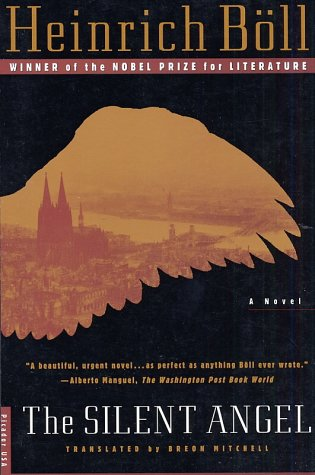 9780312131715: The Silent Angel: A Novel