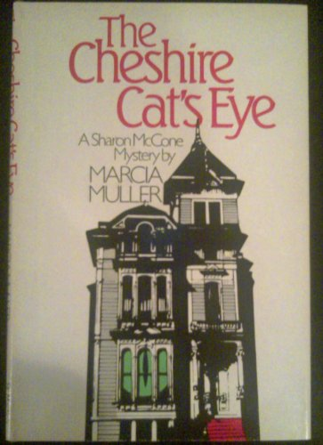 The Cheshire Cat's Eye