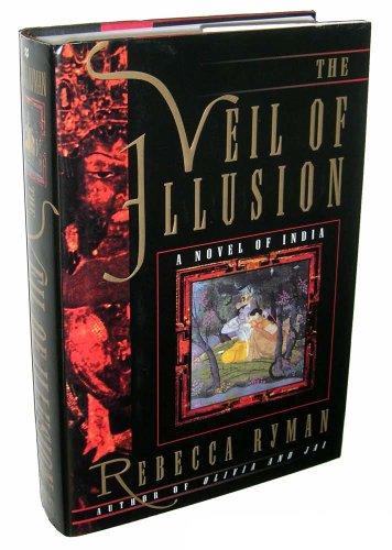 9780312132002: The Veil of Illusion: A Novel