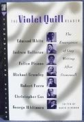 9780312132026: The Violet Quill Reader: The Emergence of Gay Writing After Stonewall