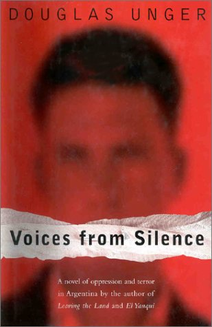 Voices From Silence: Unger, Douglas