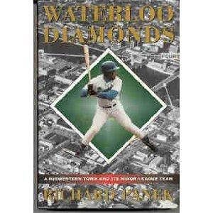 9780312132095: Waterloo Diamonds