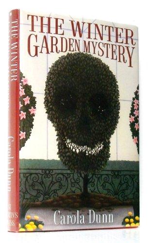 THE WINTER GARDEN MYSTERY: Dunn, Carola