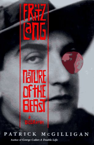 9780312132477: Fritz Lang: The Nature of the Beast