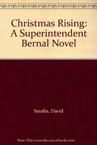 9780312134143: Christmas Rising: A Superintendent Bernal Novel