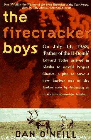 9780312134167: The Firecracker Boys
